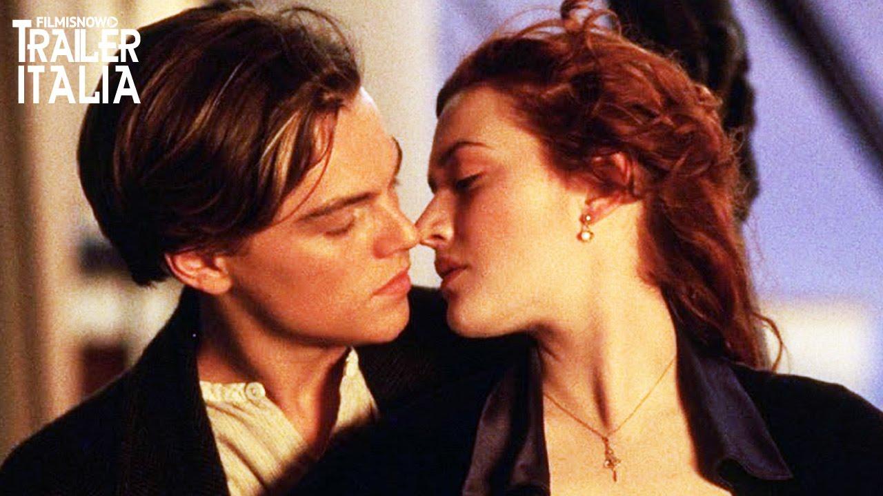 I baci pi belli del cinema giornata mondiale del bacio for Giornata mondiale del bacio 2018