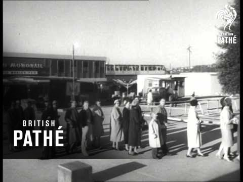1962 World Fair - Seattle (1962)