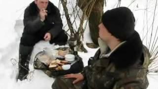 Рыбалка в Первомайке(16 марта 2008, Архангельская область, Красноборский Район., 2008-04-21T05:58:02.000Z)