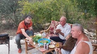 سليمان نصرةslieman nasra وعادل نصرة