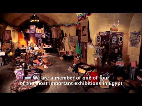 Cairo Economic Livelihood Program - Documentary