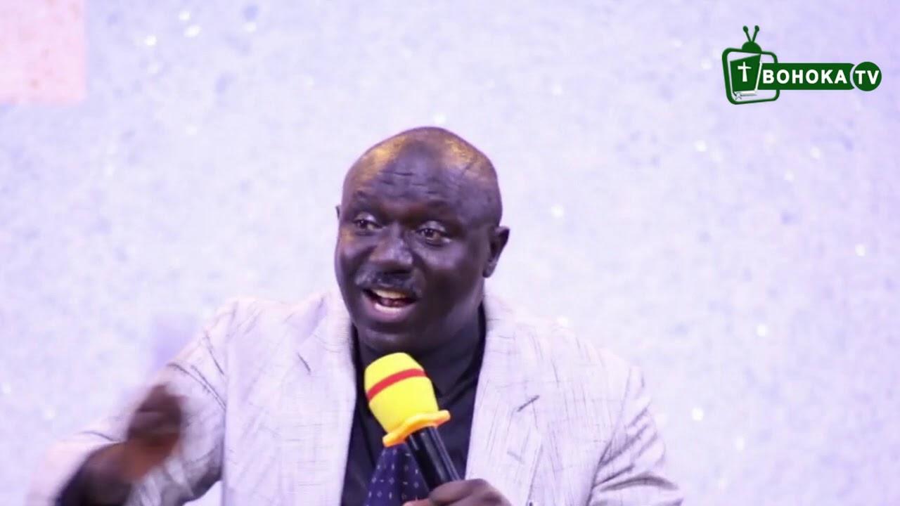 Download Pastor Zigirinshuti Michael ATI NIMUSENGA MUJYE MUSENGA MUTYA / UBUTUMWA BUKOMEYE KURI WOWE