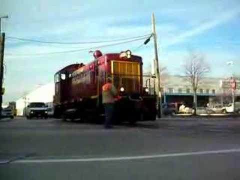 Chicago Terminal Railroad 1