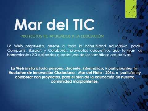Mar del TIC