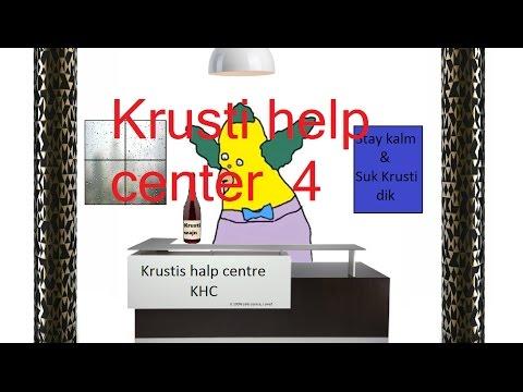 Krusti help center 4