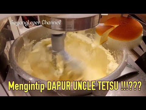mengintip-resep-dapur-uncle-tetsu-shop-  -proses-cara-membuat-original-japan-cotton-cheesecake