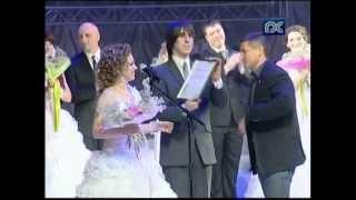 Конкурс «Невеста года» прошел в Вологде