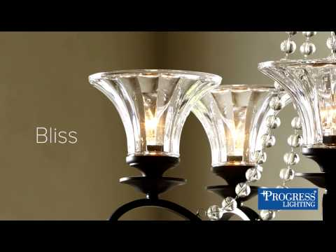 The Bliss Collection - Progress Lighting