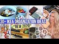 *NEW!* 30+ AMAZING IKEA ORGANIZATION IDEAS! New 2020 Products