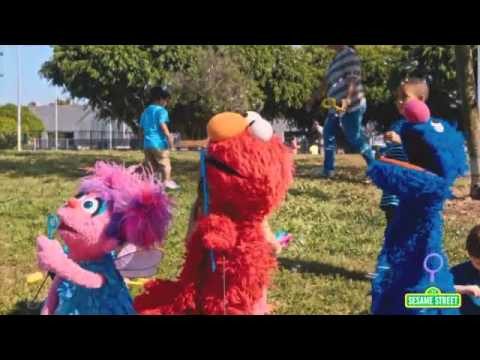 Sesame Workshop's Muppets get new friend with autism