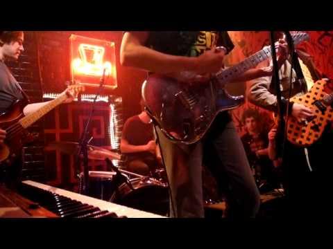THE VIRGINS - LE BARON NYC 030512.MOV