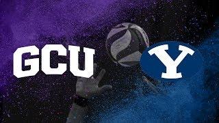 Men's Volleyball vs. BYU Feb 15, 2018