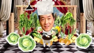 料理美食王20160817鳳梨酥(杜佳穎)