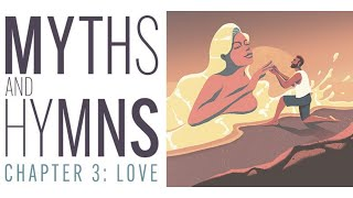 "MasterVoices presents ""Myths and Hymns"" 