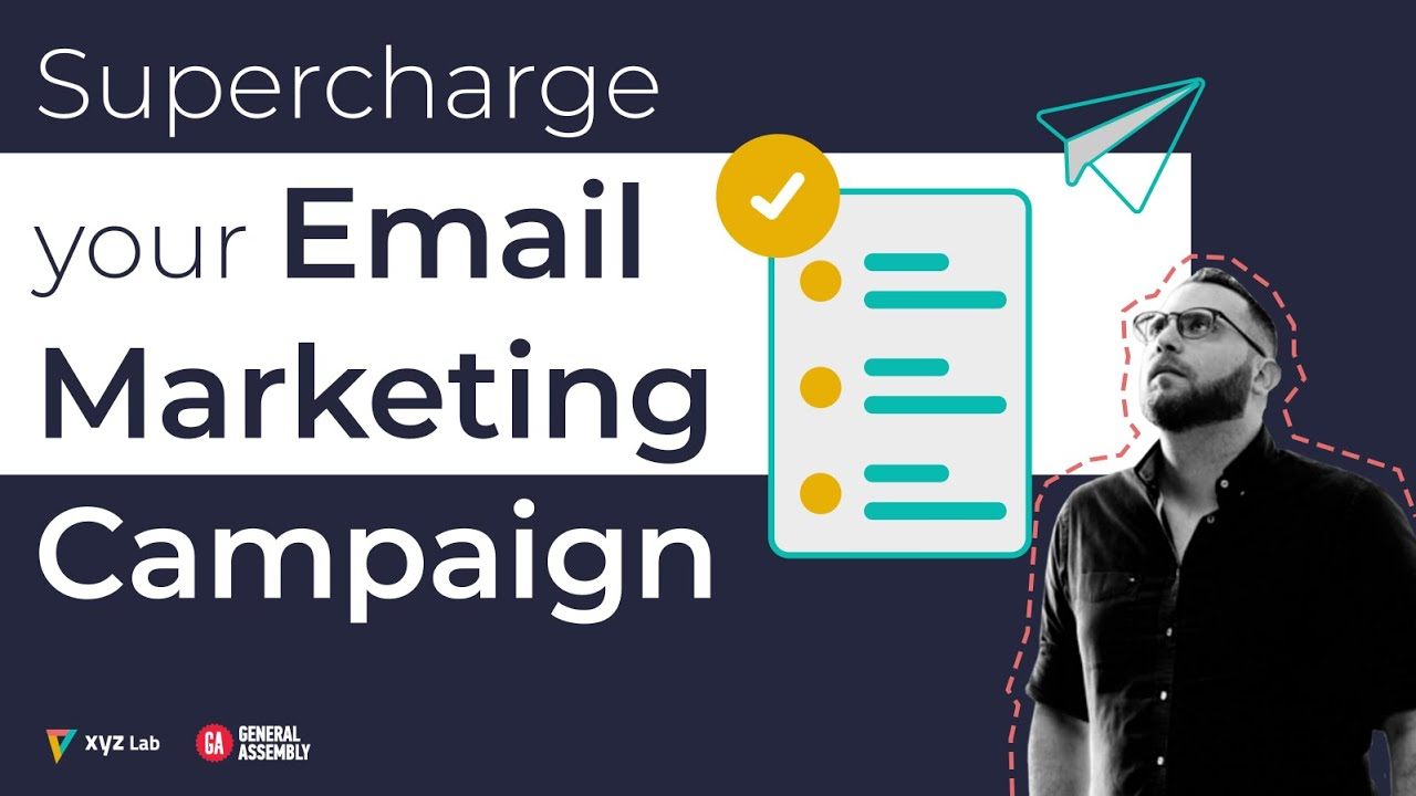 5 Ways to Supercharge Your Email Marketing