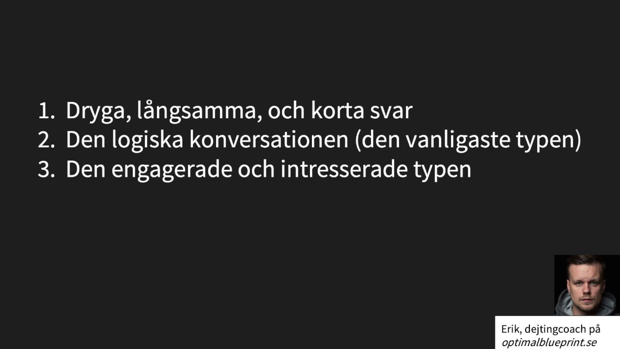 Carpe Diem dating byrå