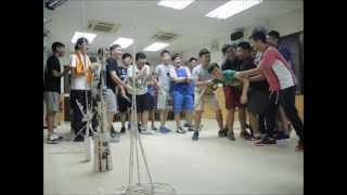 Publication Date: 2015-09-08 | Video Title: 五旬節中學團契暑期夏令營2015