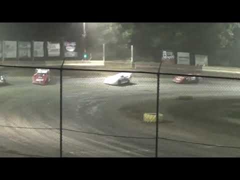 LM  Feature at Highland Speedway 7-13-19