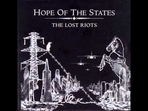 Hope of the States the Lost Riots Hidden Track