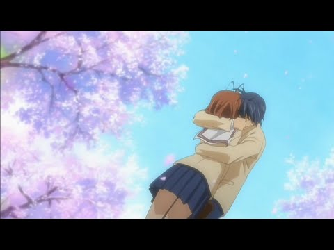 【MAD】隔たり【CLANNAD~AfterStory~】