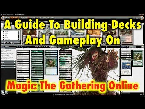 MTGO Traders - Beginner's Guide