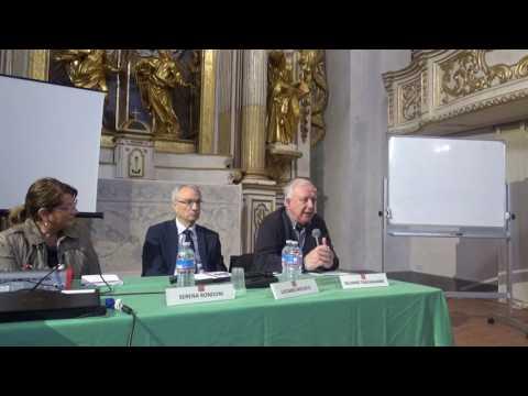 Luciano Mecacci e Silvano Tagliagambe – Il convitato di pietra...