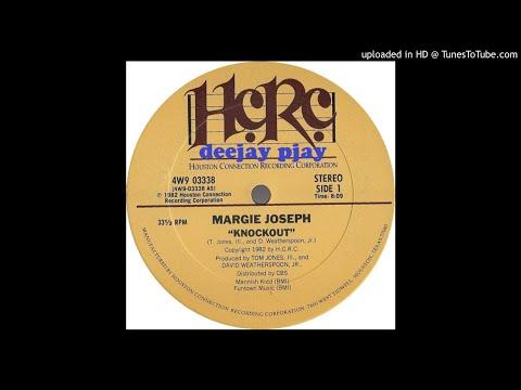 Margie Joseph - Knockout