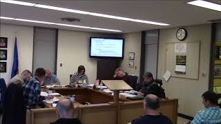 Ramsey County Commission - 2019-02-19
