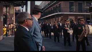 Живи и дай умереть - Сцена 1/10 (1973) HD