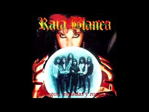 Karaoke - Rata Blanca - El Camino Del Sol