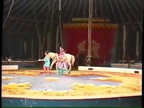 Ashton Circus 1997 Full Show
