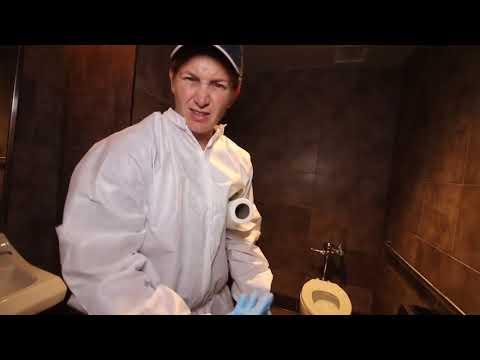 Crime Scene Clean- Up Ep #4 - Coffee Shop - BioHazard Cleanup