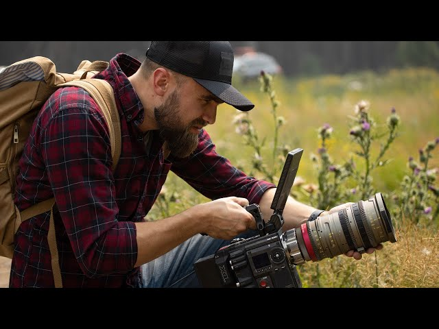 How to Challenge Yourself as a Filmmaker
