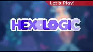 Let's Play: Hexologic