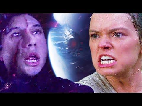 El Error Más Grande en Star Wars que no Te Diste Cuenta - Episodio 7