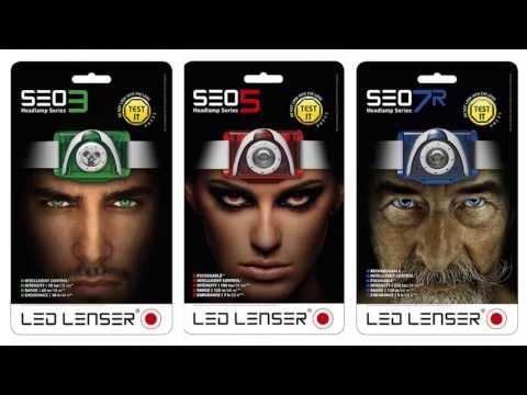 A Pour – Outdoor Vous Lampe On Team La Testé Lenser Led Seo7r N80nwm