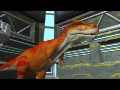 Dinomaster Enigma ตอนที่ 03