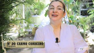 Pousada Alegravila Búzios - TV Tatu na Boa