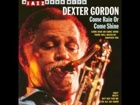 "dexter-gordon-—-""come-rain-or-come-shine""-[full-album-1967]- -bernie's-bootlegs"