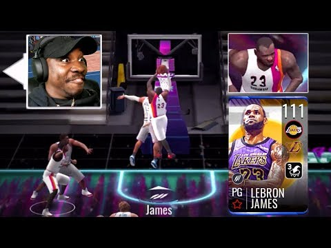 UNBEATABLE PvP GLITCH LINEUP! (The Arena) NBA Live Mobile 19 Season 3 Ep. 141