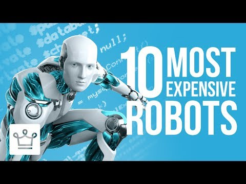 top-10-most-expensive-robots-in-the-world