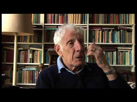 Jonathan Miller - My grandfather mistook Cork for New York (1/48)