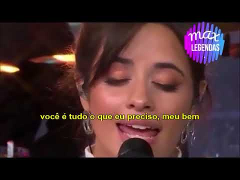 Camila Cabello - Never Be the Same (Tradução) (Legendado) (GMA)