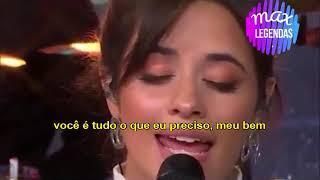 Baixar Camila Cabello - Never Be the Same (Tradução) (Legendado) (GMA)