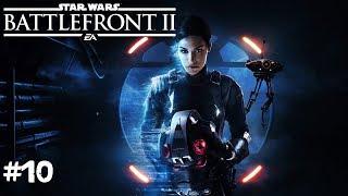 Star Wars: Battlefront II - Story #10 - Vater! - Gameplay Let's Play Deutsch German