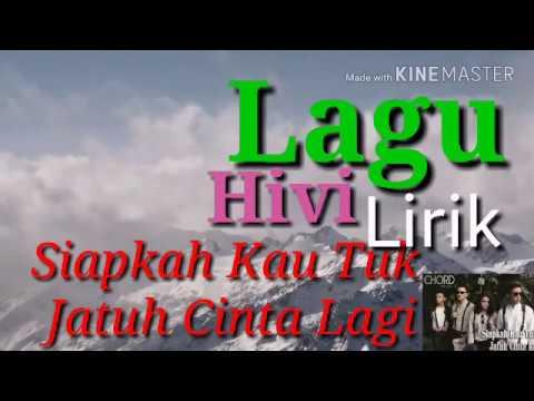 Lirik Lagu HIVI! - Ost Catatan Harian Aisyah RCTI Mp3 Terbaru 2018