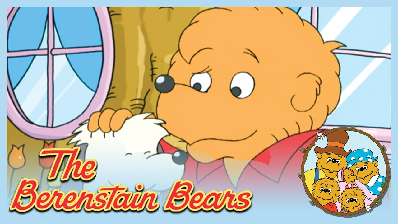 berenstain This classic berenstain bears story is a perfect way to teach children about the importance of accepting others just as they are come for a visit in bear country with this classic first time book.