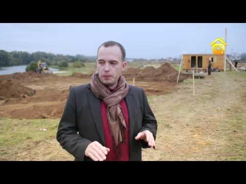 Не уплотнил грунт – завалил дом: как подготовить место под фундамент