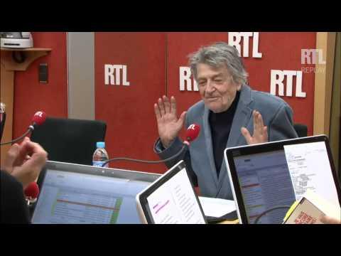 """Jean-Pierre Mocky : """"J'ai officiellement 17 enfants mais je pourrais en avoir plus"""" - RTL - RTL"""