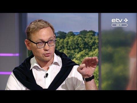 Минимальная зарплата в Эстонии может вырасти на 38 евро. Откуда такая сумма?